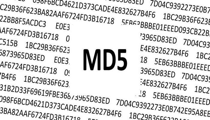 آموزش محاسبه ضریب md5 بازی انفجار