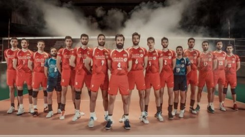 شرط بندی روی والیبال ایران