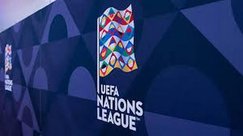 نتایج لیگ ملت های اروپا 2020