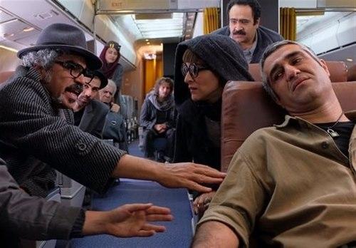 سجاد علیجانی اسپانسر فیلم ما همه با هم هستیم