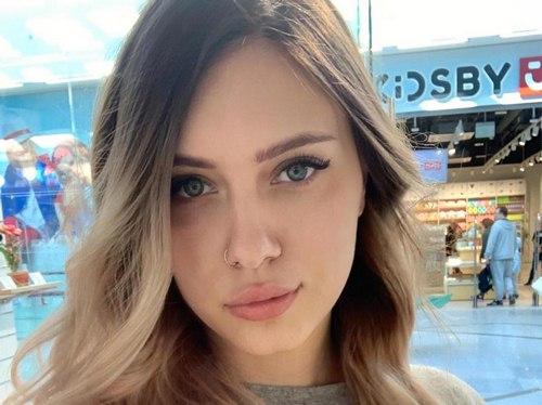 بیوگافی لیلیا نوویکووا