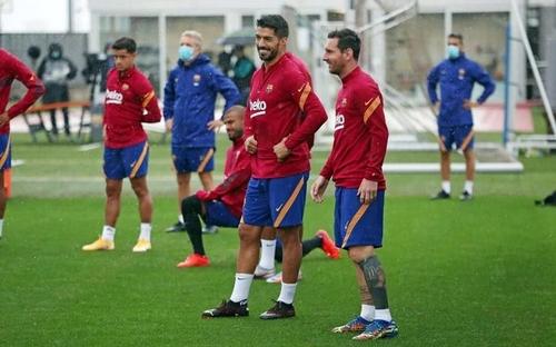 افتخارات بارسلونا