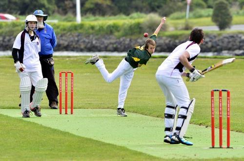 تعاریف خاص بازی Cricket