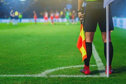 آفساید در فوتبال