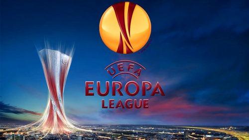 لیگ اروپا 2020