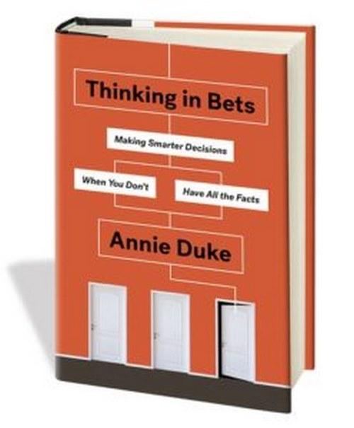 کتاب آنی دوک