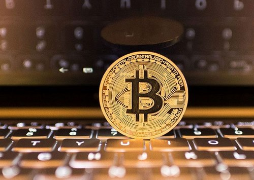 ساخت حساب bitcoin