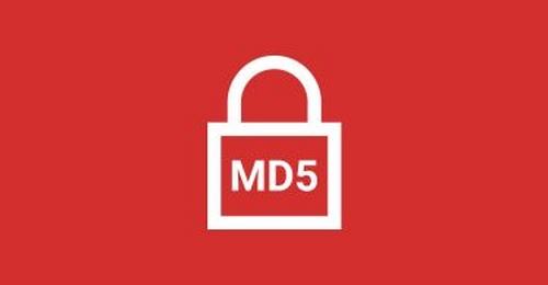 رمزگشایی کد md5