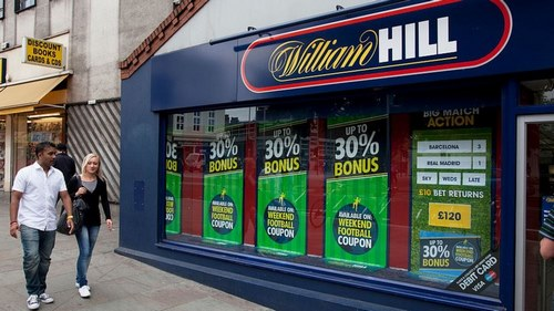 آدرس جدید سایت ویلیام هیل