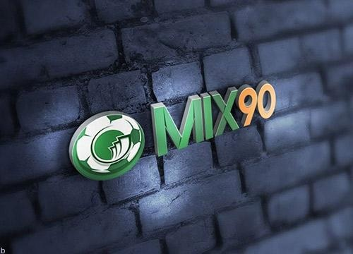 mix90 انفجار