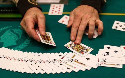 بهترین کارت ها برای شروع پوکر کدام اند؟
