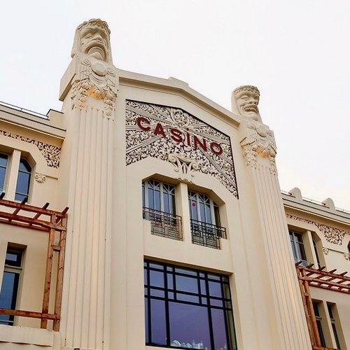 The Wynn Hotel and Casino در لاس وگاس