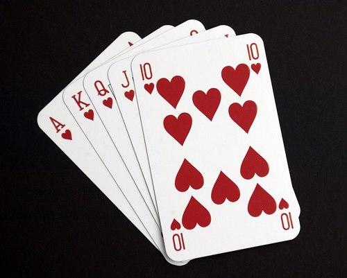 ارزش کارت ها در بازی سی و چهل چقدر است؟