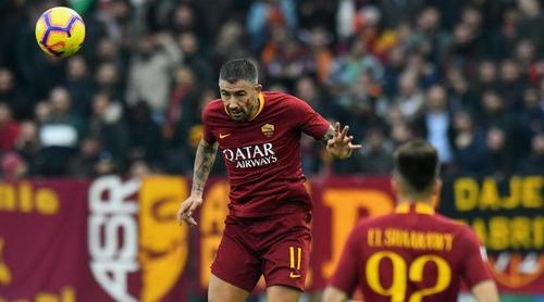 عملکرد آ اس رم در جام حذفی ایتالیا چگونه بود؟