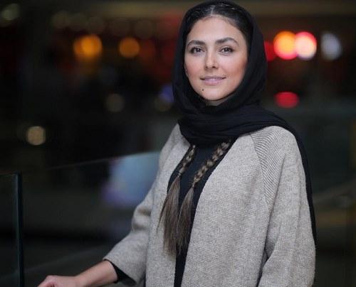 زیبا ترین سلبریتی زن ایرانی در خارج از کشور چه کسی می باشد؟