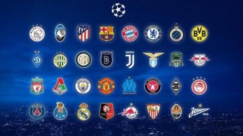 شرایط مرحله حذفی لیگ قهرمانان اروپا 2021