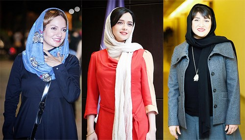 سلبریتی های معروف ایران چه کسانی هستند؟