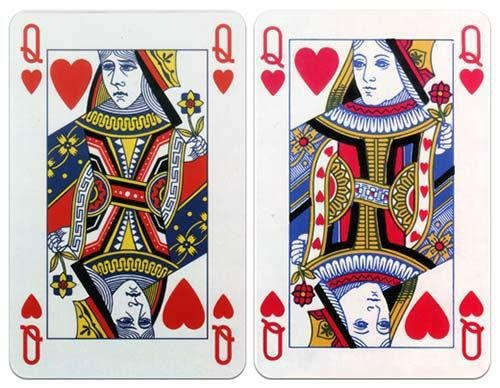 قوانین این بازی کارتی چیست؟