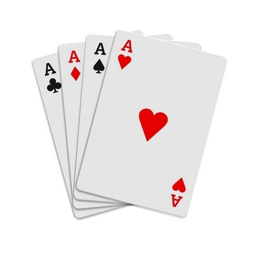 قوانین بازی چهار برگ چیست؟
