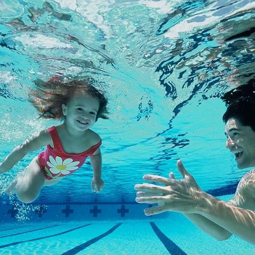 آموزش ورزش شنا