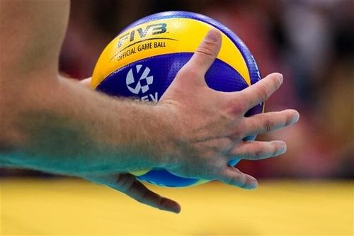 شرط بندی روی لیگ ملت های والیبال 2021