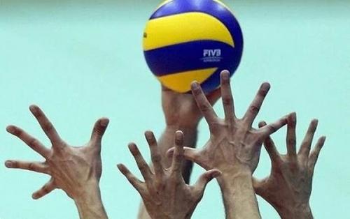 برنامه لیگ ملت های والیبال 2021
