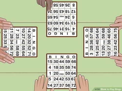 ترفند های بردن در بازی بینگو چیست؟