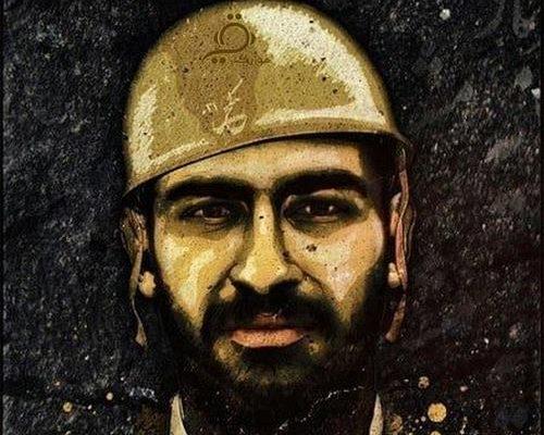 پدر رپ فارس