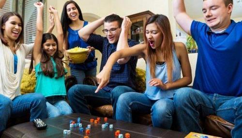 محبوب ترین بازی های دورهمی چه بازی هایی هستند؟