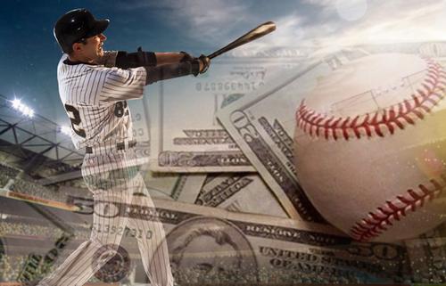 خرید فرم شرط بندی بیسبال