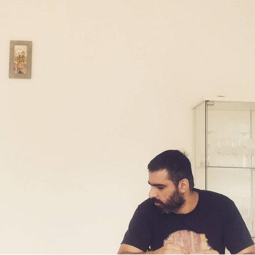 اینستاگرام پدر رپ فارس